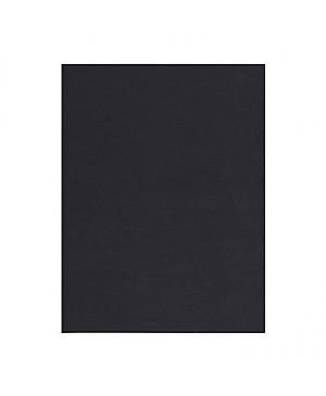 Spalvotas kartonas A3, 270 g/m², juodos sp., 1 lapas