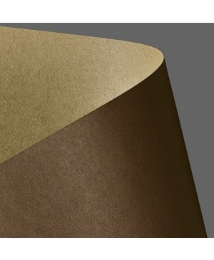 Popierius Craft Brown, A4, 275 g/m², ruda sp. 1 vnt.