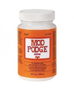 Mod Podge Satin mediumas, 236ml