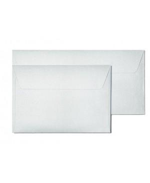 Vokas Pearl B7, 88x125 mm, 120 g/m2, sidabro sp. žvilgus,1 vnt.