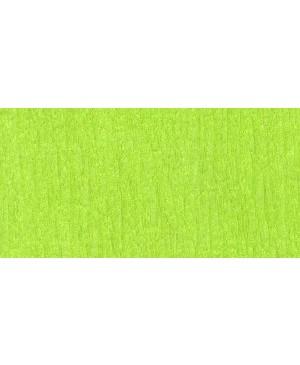 Krepinis popierius, 200x50cm, 30 g/m², šviesiai žalias (23)