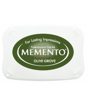 "Rašalo pagalvėlė Memento, 708 ""Olive Grove"" žalia"
