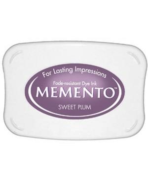 """Rašalo pagalvėlė Memento, 506 """"Sweet Plum"""" šviesi violetinė"""