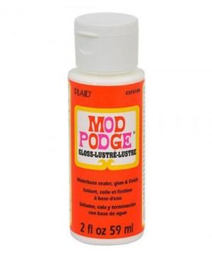 Mod Podge Gloss mediumas, 59ml