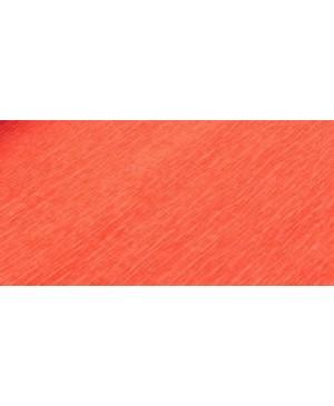 Krepinis popierius, 200x50cm, 30 g/m², koralo raudonas (20)