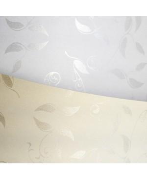 Popierius Liana, A4, 100 g/m² , baltos sp. žvilgus, 1vnt.