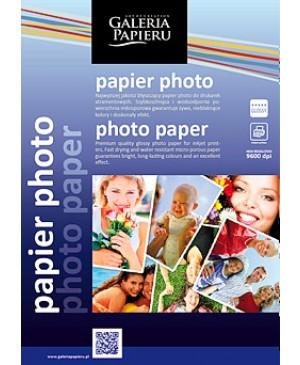 Foto popierius A4 170 g/m², blizgus, 20 lapų
