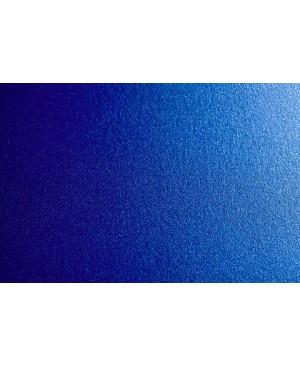 Dekoratyvus popierius W67, A4, 250 g/m², perlamutro žvilgesio mėlynas, glotnus, 1 vnt.