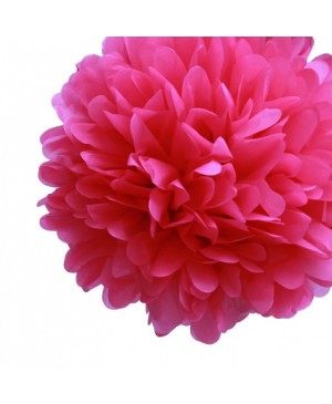 Tissue šilko popierius 30vnt, rožinė 50x70cm (sp 03)