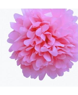Tissue šilko popierius 30vnt, šviesi rožinė 50x70cm (sp 02)