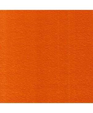 Putgumė pliušo paviršiumi, A4, ryški oranžinė (17), 1 vnt.