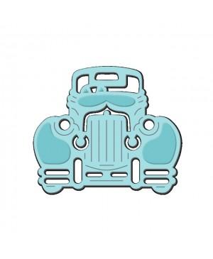 Kirtimo forma Vintage Car
