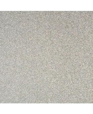 Skrebinimo popierius su blizgučiais 30.5x30.5cm, 200 g/m², sidabrinis
