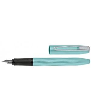 Parkeris Online Slope Aquamarina , šviesiai mėlynas su dėžute