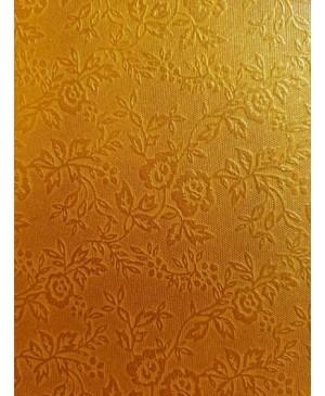 Popierius Honey Gold Roses, A4, 230 g/m², perlamutrinis su reljefu, 1 vnt.