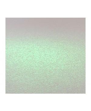 Spalvotas permatomas popierius Curious Translucent, White Iridescent, 100g., A4, 1 lapas