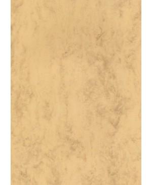 Dekoratyvus popierius W15, A4, 200 g/m², marmurinis rudas, 1 vnt.